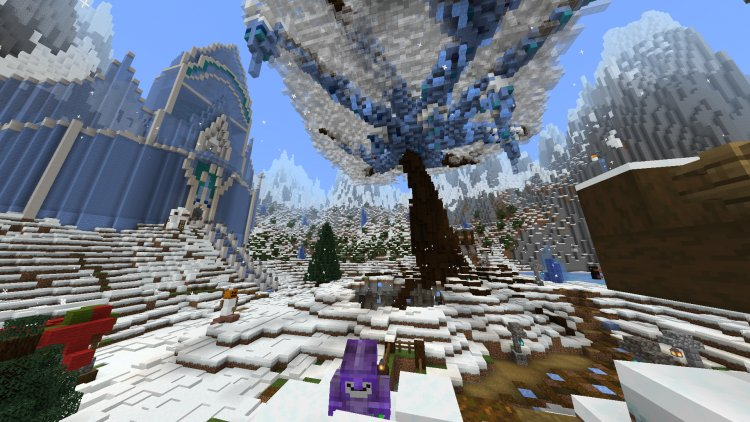 Terra Factions (Realm)
