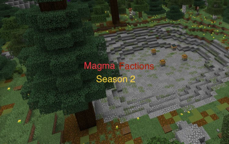 Magma Factions (Realm)