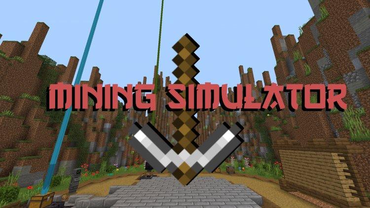 Mining Simulator [NEW UPDATE]