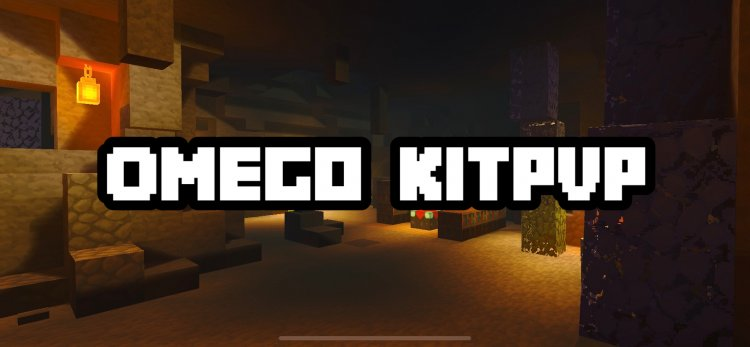 Omego KIT PVP (Realm)