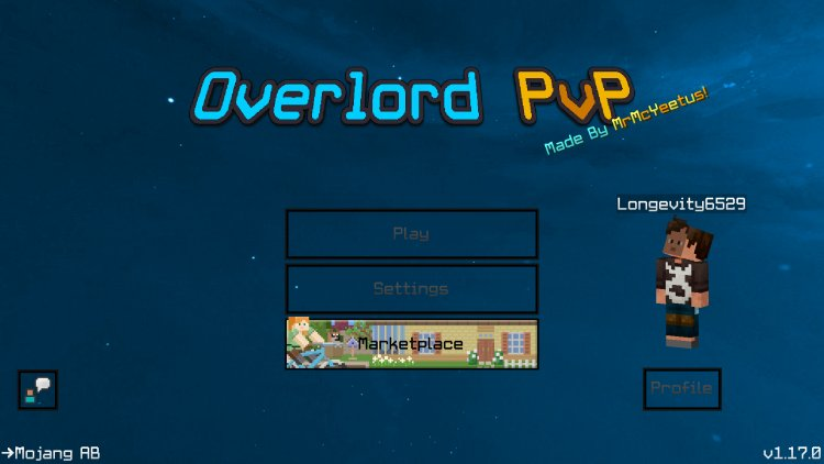 Overlord PvP [16x]