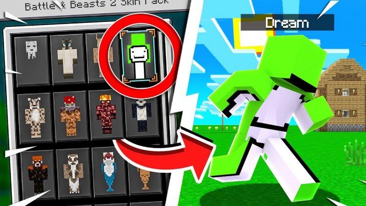 How to Get a Custom Skin on Minecraft Xbox One