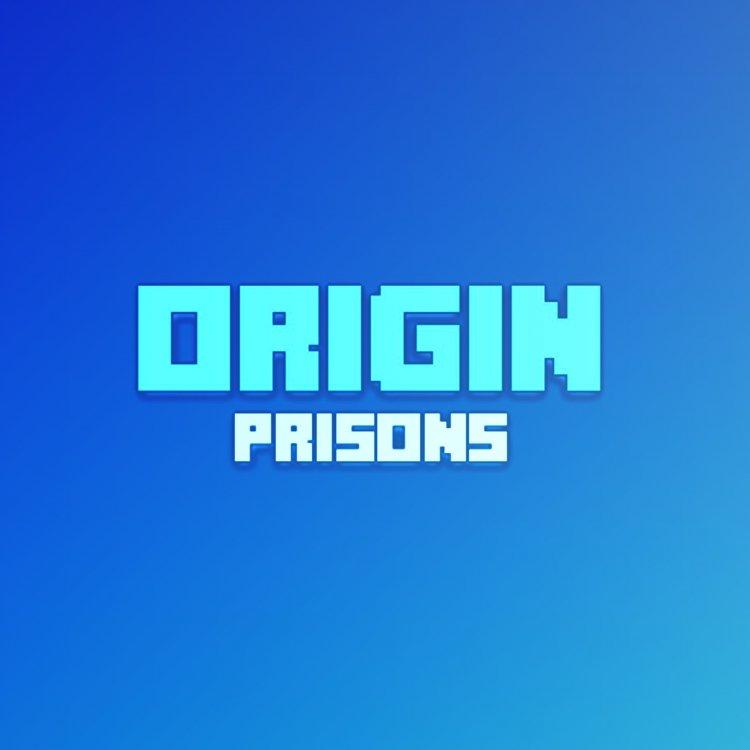 Origin Prisons (Realm)