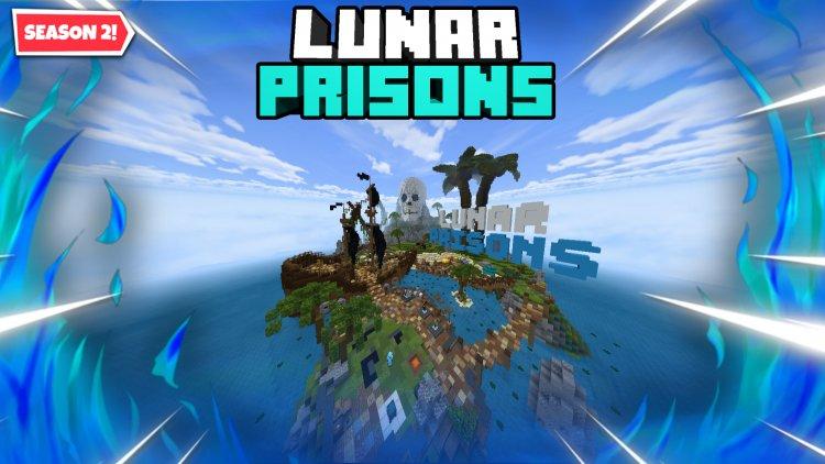 Lunar Prisons: Remastered  (Realm)
