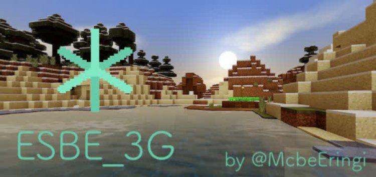 ESBE_3G Shader