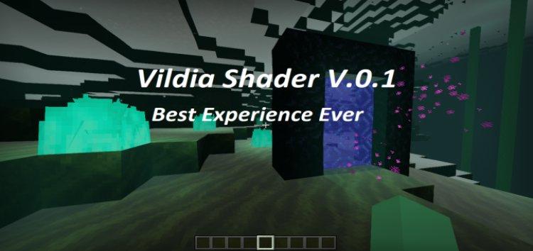 Vildia Shaders v0.1