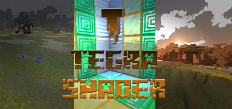 Tegra Shader v1.01b release!