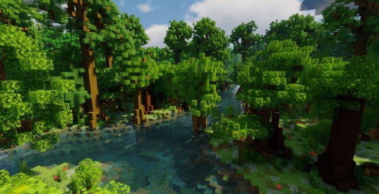 [Jungle & Rivers Update] Project Nergal (10k by 10k) Custom Terrain / Survival Map