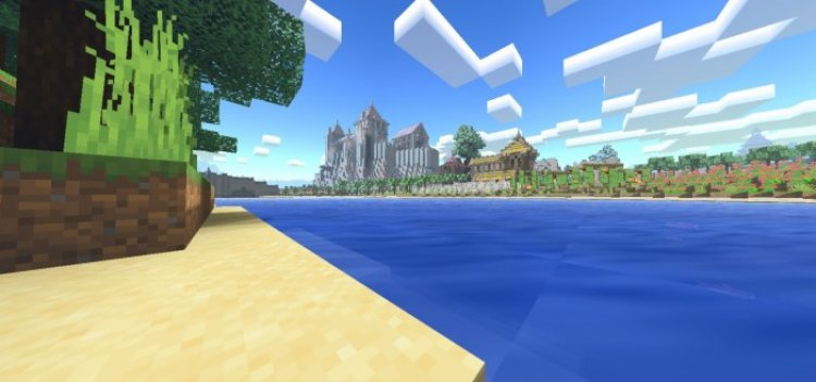 KSPE Shaders 1.4 (Android/iOS)