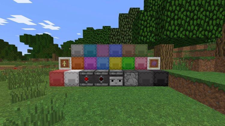 Faithful Texture Pack for Minecraft 1.16