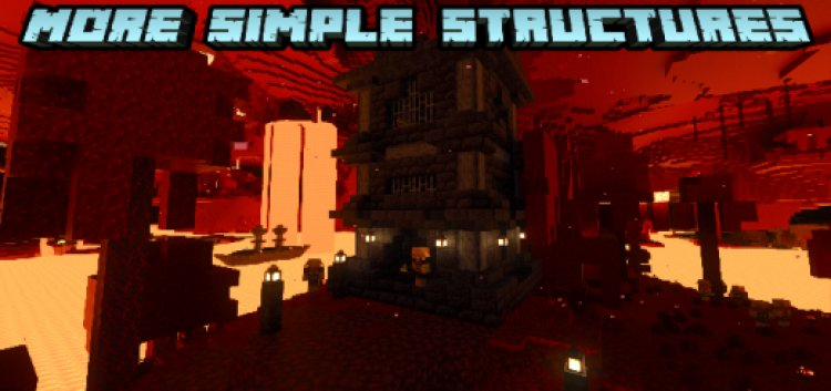 More Simple Structures v4.2