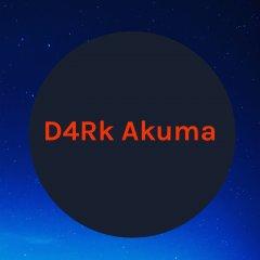 D4Rk Akuma